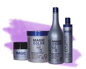 Imagem Magic Color